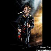 18 luglio 2015 - Ippodromo delle Capannelle - Roma - Muse in concerto