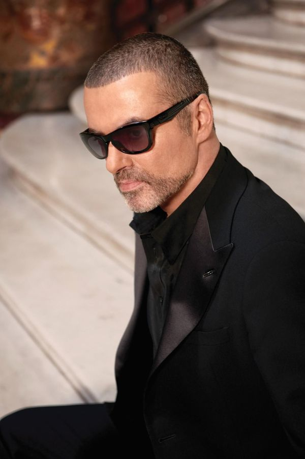 "George Michael - la recensione di ""Listen without Prejudice Vol. 1"""