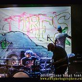3 maggio 2014 - The Cage Theatre - Livorno - Tres in concerto