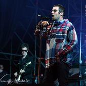 4 luglio 2019 - Collisioni Festival - Piazza Colbert - Barolo (Cn) - Liam Gallagher in concerto