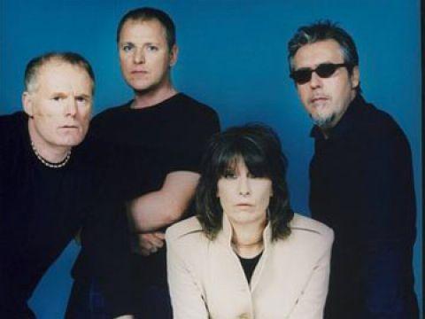 Pretenders, canzoni sparse per il Web come anteprima del nuovo album