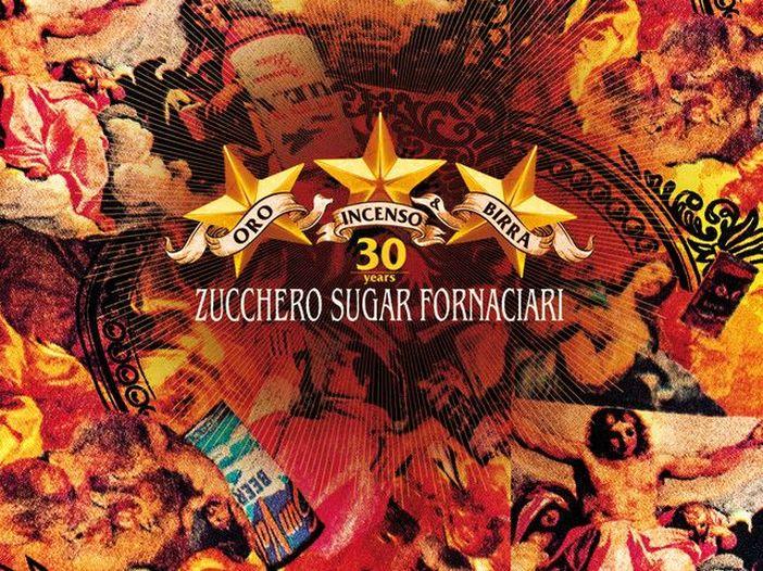 """Zucchero - la recensione di """"Oro Incenso & Birra 30th Anniversary Edition"""""""