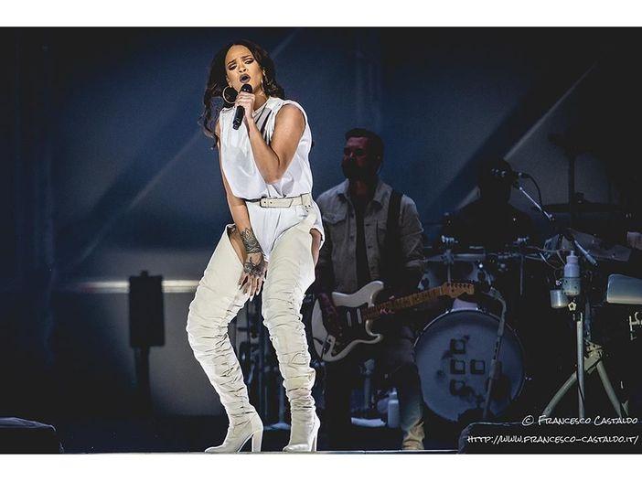 """Rihanna: scena di sesso nel trailer della nuova stagione di """"Bates Motel"""" - VIDEO"""