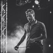 15 giugno 2016 - Le Terrazze dell'Eur - Roma - James Morrison in concerto