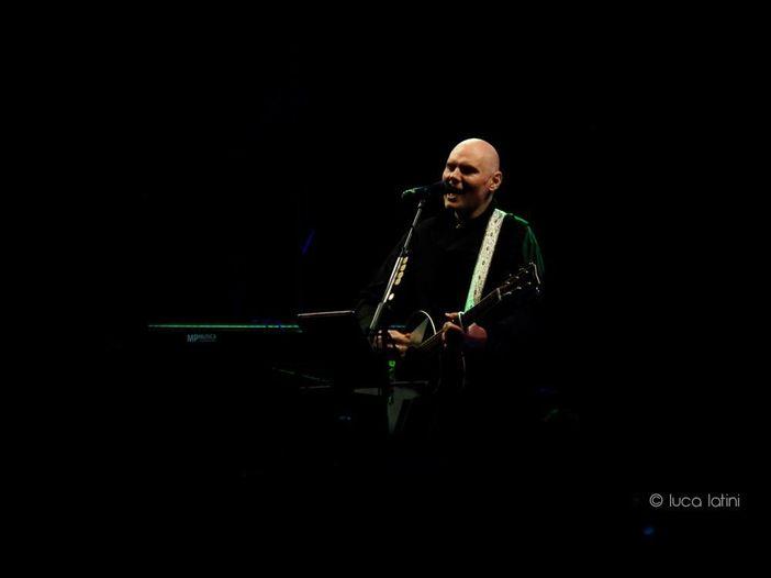 Billy Corgan: disco solista ultimato, probabile reunion tour per gli Smashing Pumpkins e una nuova band in cantiere