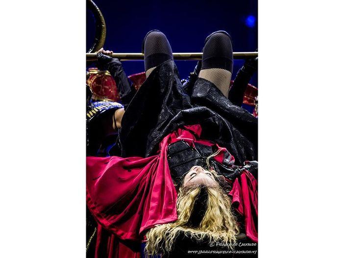 Madonna: su Meerkat la premiere del video di 'Ghosttown' oggi alle 19