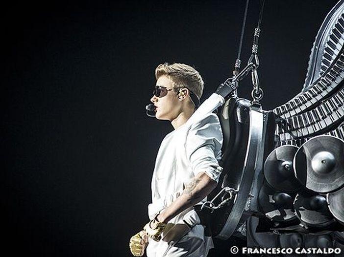 Justin Bieber arrestato di nuovo. Già rilasciato