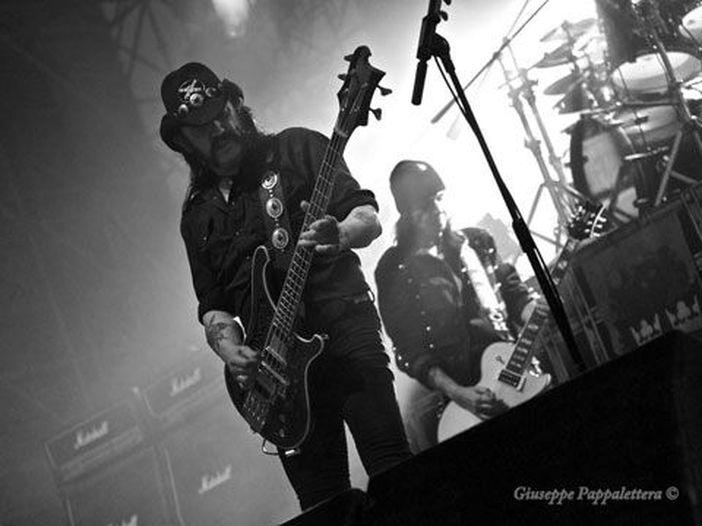 Motörhead: ristampa di 'Aftershock' in arrivo, con disco live aggiunto