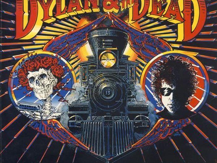 "La storia di ""Dylan & The Dead"" di Bob Dylan"