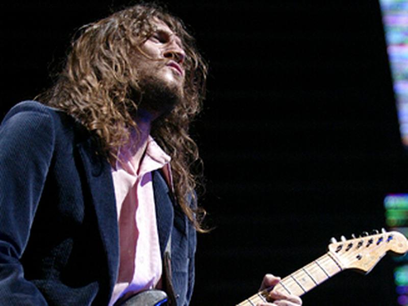 """John Frusciante: """"Durante le registrazioni di 'Californication' ho rischiato di annoiarmi"""""""