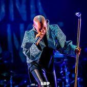5 luglio 2019 - Bologna Sonic Park - Skunk Anansie in concerto