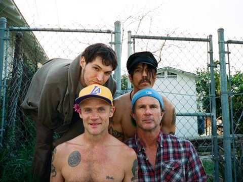Classifiche, FIMI album chart: Vasco quinto, Red Hot Chili Peppers subito primi