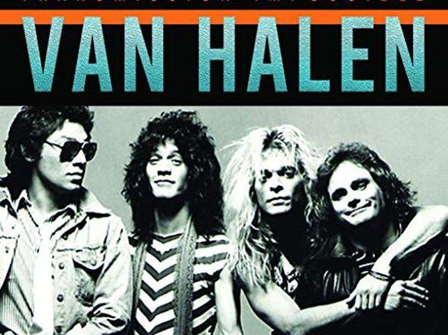 Addio a Eddie Van Halen