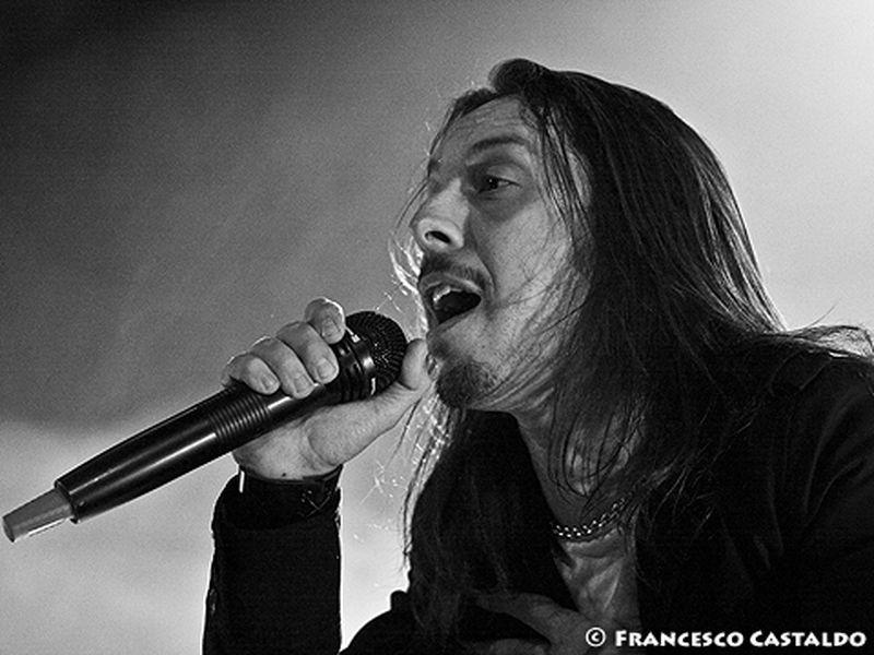 2 Marzo 2010 - Alcatraz - Milano - Lacuna Coil in concerto