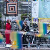23 giugno 2021 – Giardini Luzzatti - Lilith Festival - Genova – Adel Tirant in concerto