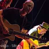 10 Settembre 2010 - Metarock - Pisa - Bandabardò in concerto