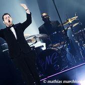 8 novembre 2014 - Unipol Arena - Casalecchio di Reno (Bo) - Michael Bublè in concerto
