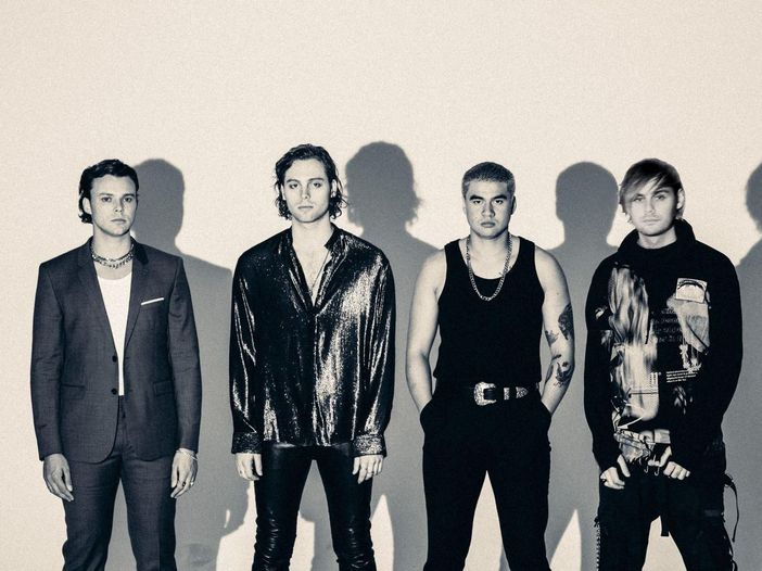 """5 Seconds of Summer: esce il singolo """"Easier"""" - VIDEO"""