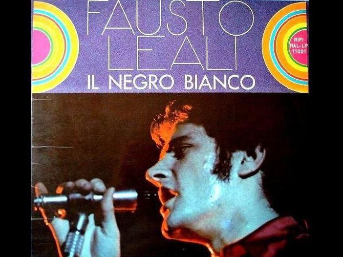 Fausto Leali, il razzismo e l'espulsione dal GF Vip: la storia di 'Angeli negri'