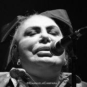 4 settembre 2019 - Carroponte - Sesto San Giovanni (Mi) - Loredana Berté in concerto