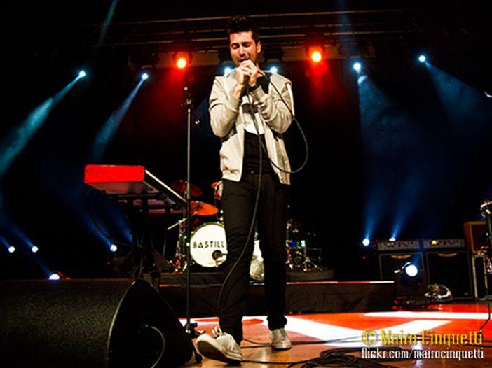 Concerti, Bastille: una data in Italia a luglio