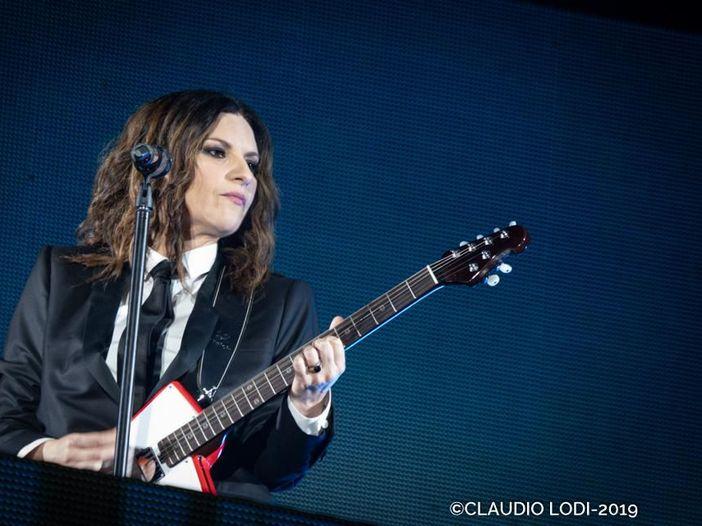 Laura Pausini e Biagio Antonacci: tutte le date del tour estivo