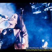 30 luglio 2014 - Anfiteatro delle Cascine - Firenze - Epica in concerto