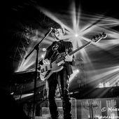 19 febbraio 2016 - Atlantico Live - Roma - Max Gazzé in concerto
