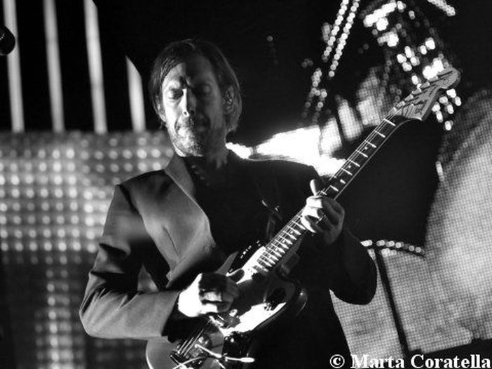 Ed O'Brien (Radiohead): dopo la paura coronavirus, una nuova canzone
