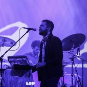 9 agosto 2019 - Sziget Festival - Budapest - Yeasayer in concerto