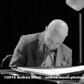 6 marzo 2016 - Teatro Florian - Pescara - Gigi Cifarelli in concerto