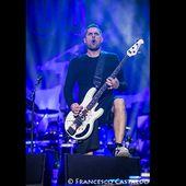 2 luglio 2014 - Ippodromo del Galoppo - Milano - Volbeat in concerto