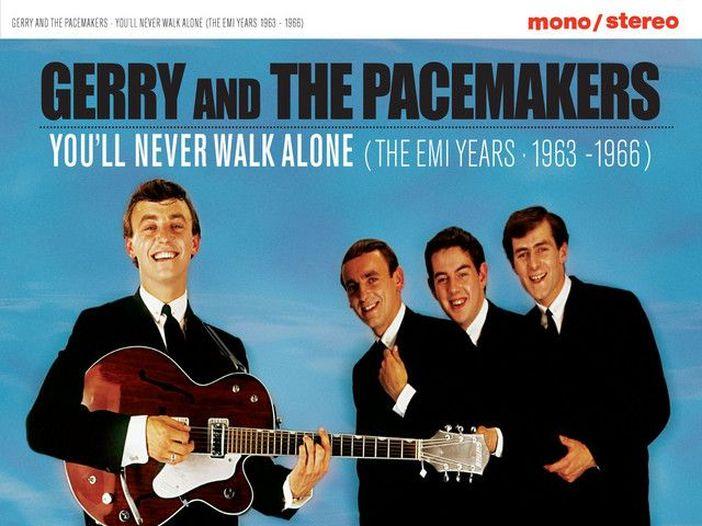 Morte di Gerry Marsden: la dichiarazione del ceo di Warner Music UK Tony Harlow