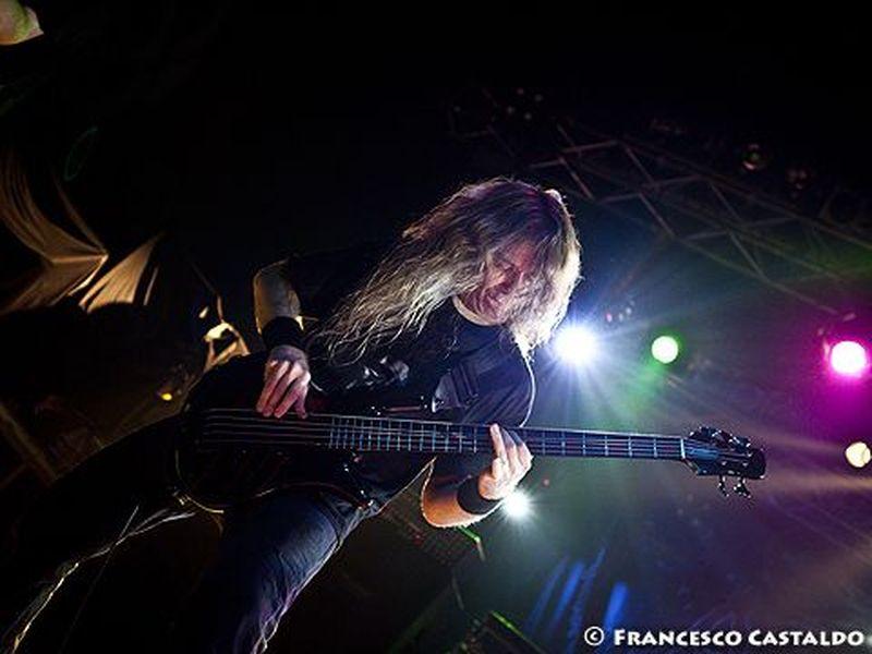 16 Febbraio 2012 - Live Club - Trezzo sull'Adda (Mi) - Cannibal Corpse in concerto