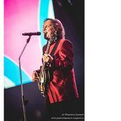 10 Giugno 2016 - Stadio Meazza - Milano - Pooh in concerto