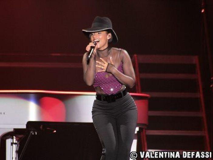 Alicia Keys, esce il nuovo singolo 'In common': album entro la fine dell'anno? - ASCOLTA