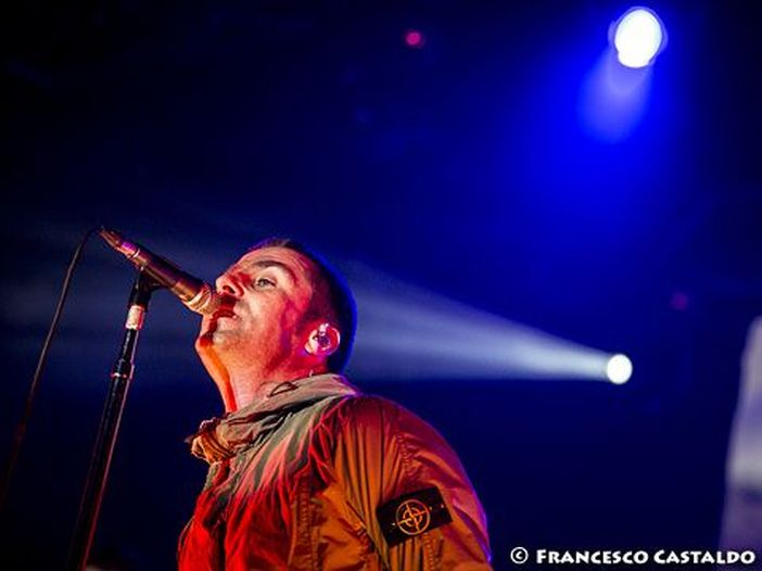 Liam Gallagher, 'Un disco solista? Mai'