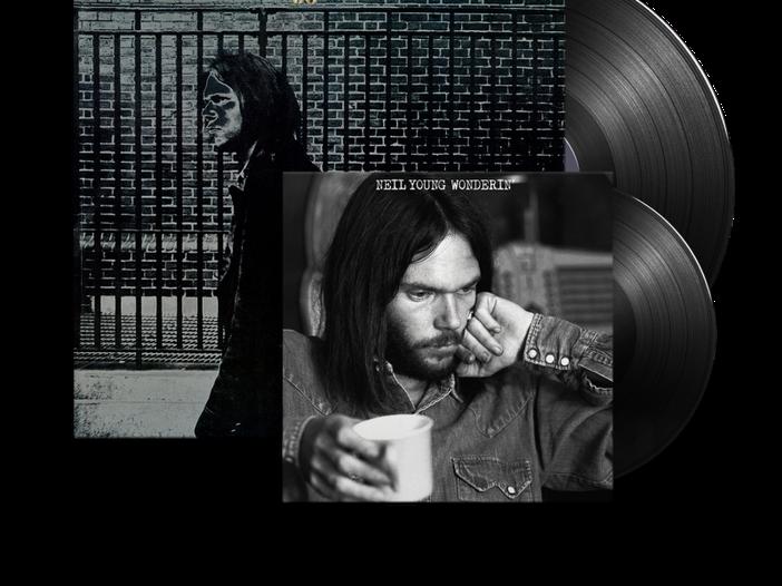 Neil Young vende a Hipgnosis metà del suo intero catalogo