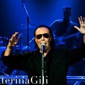 31 Marzo 2012 - PalaRossini - Ancona - Antonello Venditti in concerto