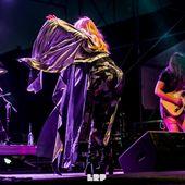 30 giugno 2021 – Dumbo - Nova 2021 - Bologna – M¥ss Keta in concerto