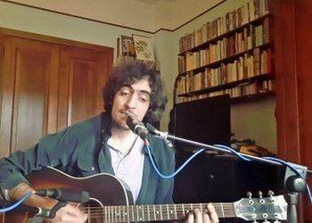 """L'Albero suona live per Rockol """"Oh mia diletta!"""""""