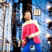 15 giugno 2013 - Stadio Dall'Ara - Bologna - Jovanotti in concerto