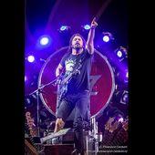 3 novembre 2015 - Nuovo Teatro Carisport - Cesena (Fc) - Foo Fighters in concerto