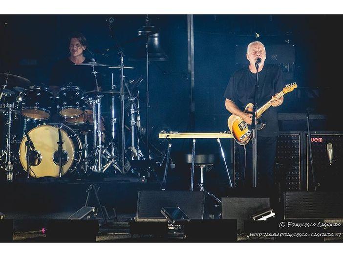 Quella volta che David Bowie cantò i Pink Floyd con David Gilmour