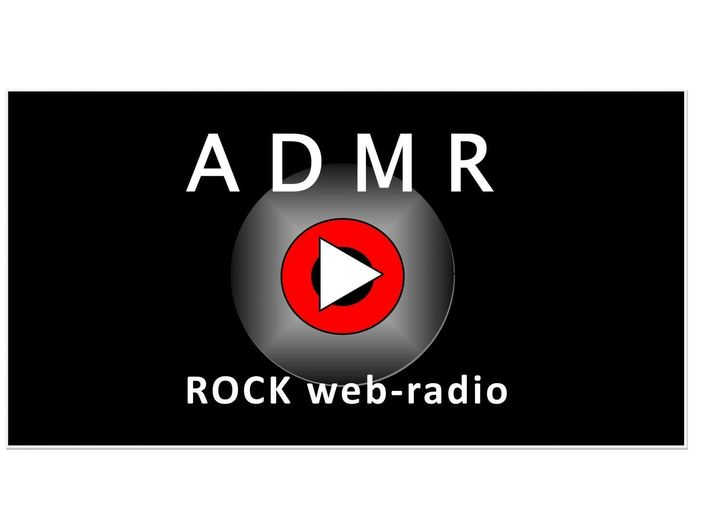 Buon lavoro a ADMR Rock Web Radio