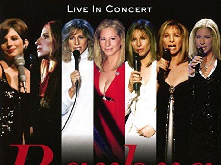 Barbra Streisand: buon compleanno a un'icona dello show business