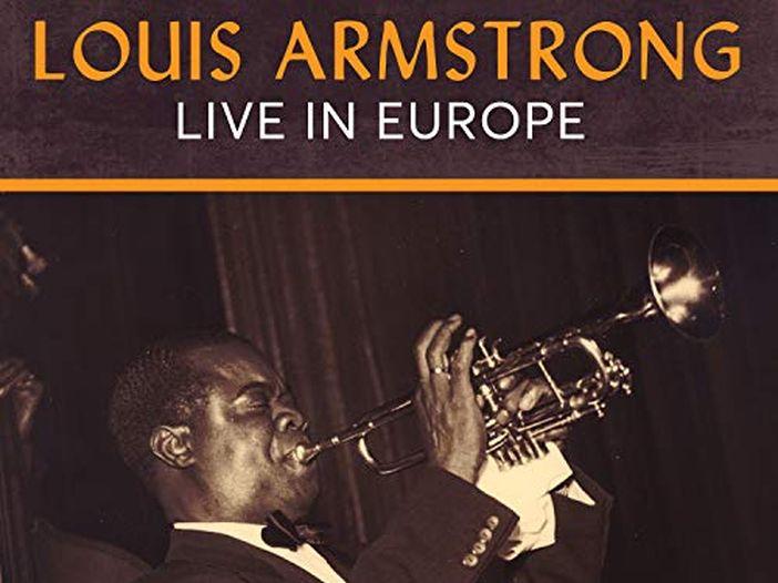 Louis Armstrong: quando Satchmo canta