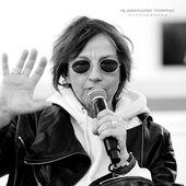 10 gennaio 2020 - Stadio Artemio Franchi - Firenze - Conferenza stampa Gianna Nannini