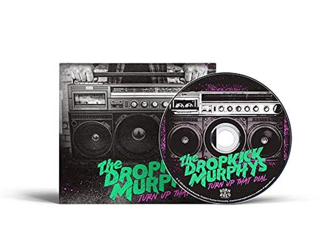 √ L'omaggio alla musica dei Dropkick Murphys
