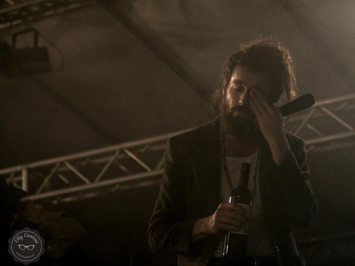 Edward Sharpe & The Magnetic Zeros, a luglio il nuovo album